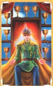 炼金术女神圣杯九