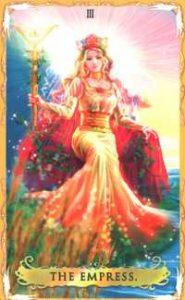 炼金术女神女皇