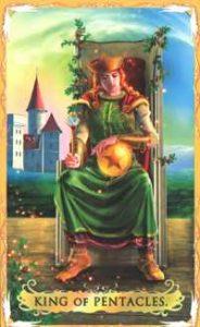 炼金术女神星币国王