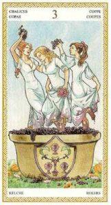 圣甲虫圣杯三
