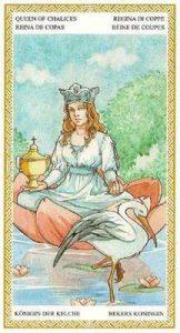 圣甲虫圣杯王后
