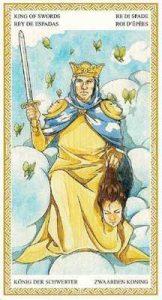 圣甲虫宝剑国王
