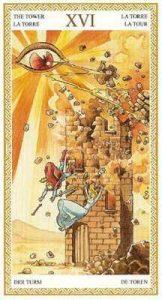 圣甲虫高塔
