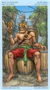 海盗圣杯国王