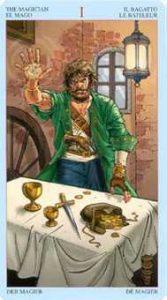 海盗魔术师