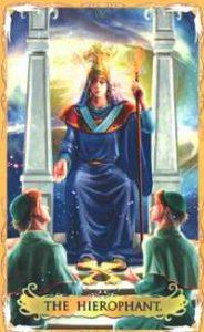 炼金术女神教皇