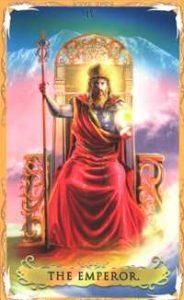 炼金术女神皇帝
