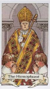 罗宾伍德教皇