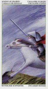 魔法森林宝剑骑士