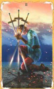 炼金术女神宝剑三