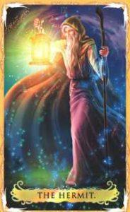 炼金术女神隐士