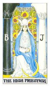 韦特女祭司