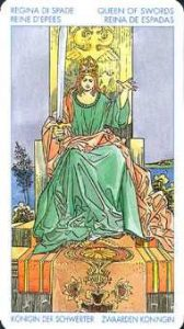 圣甲虫韦特宝剑王后