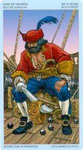 海盗宝剑国王