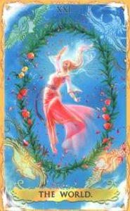 炼金术女神世界