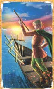 炼金术女神宝剑六