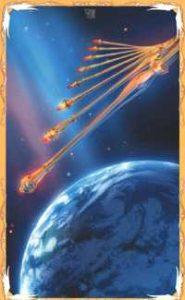 炼金术女神权杖八
