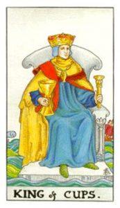 韦特圣杯国王